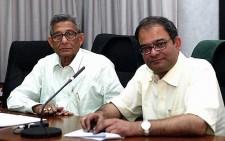 Doctores Banerji, al servicio de la humanidad