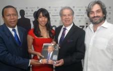 Lanzamiento de magazink, la revista de pensamiento global