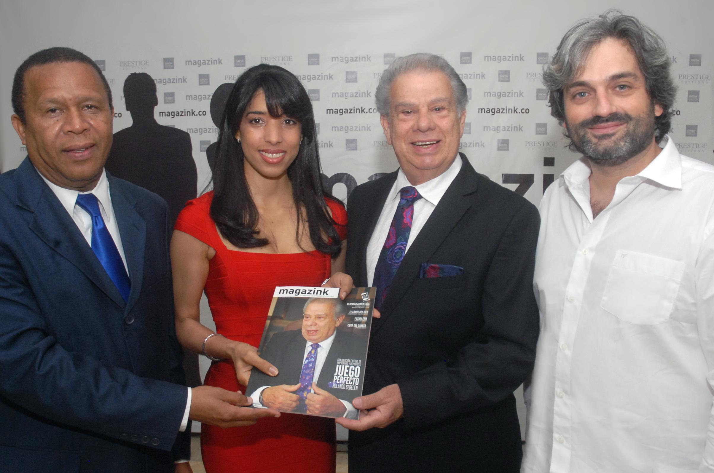 magazink_domingo_batista_nicol_rosario_rolando_sebelen_david_lara