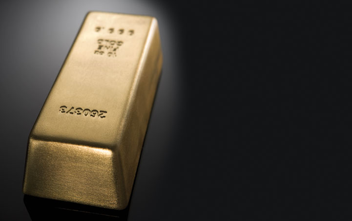 Oro en acción: un valor seguro